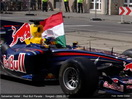 sebastian-vettel-redbullparade-szeged-2009